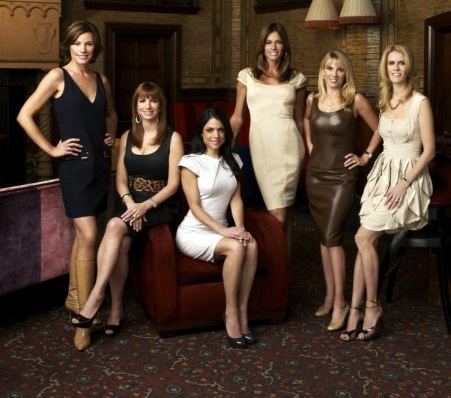 desperate housewives of new york city
