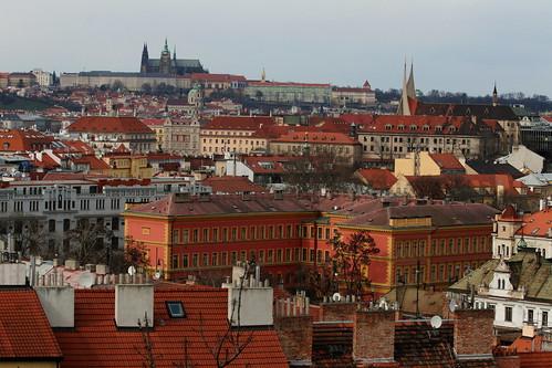 Prague (by niklausberger)