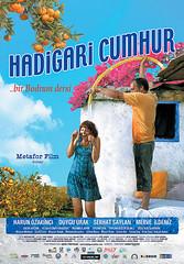 Hadigari Cumhur (2009)