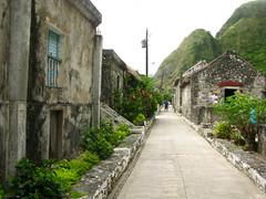 Chavayan Barrio (Renz Ticsay) Tags: philippines batanes rorenz