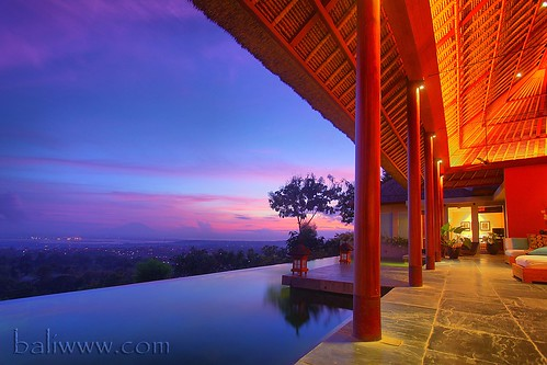 The Longhouse - Morning View