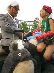 misaki-cammy6 (CammyFan) Tags: anime japan costume cosplay manga pigtails cammy streetfighter chunli capcom cammyfan wwwcammyfancom
