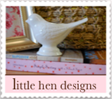 Little Hen Designs