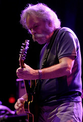 click to see bigger, if you wish -- Bob Weir of The Dead 4/12/09 Greensboro Coliseum