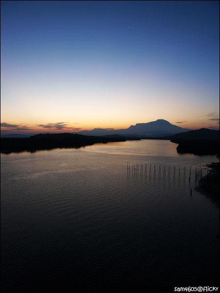 Mengkabong, Tuaran, Kinabalu - Nature in the frame