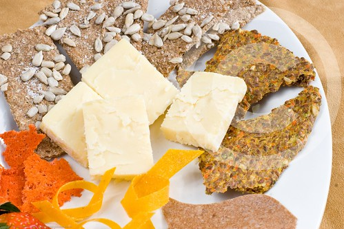 Raw Food: raw cheese and other goodies (100% nut free!)