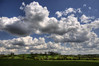 England: Northamptonshire - Spring Vista (Tim Blessed) Tags: uk sky nature clouds ilovenature landscapes countryside spring scenery sheep fields pastures aplusphoto singlerawtonemapped