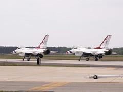 PICT1441 (StacyAnnS) Tags: va langleyairforcebase airpoweroverhamptonroads09