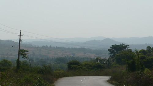 Bannerghatta Ranges