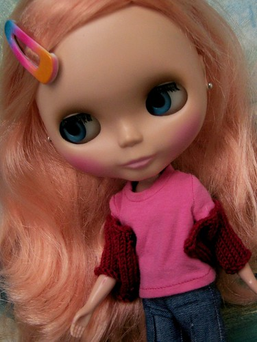 Pink Diana by *chacha*.