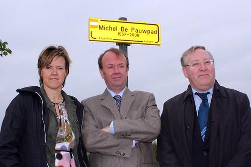 Memorial Michel De Pauw