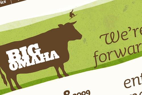 Big Omaha logo