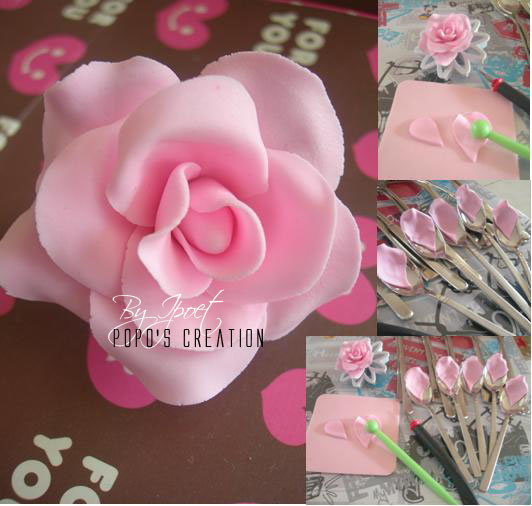 [Tutorial] How to Make Rose