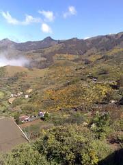 Gran Canaria - Tenteniguada's Valley