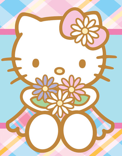 Hello Kitty by Cute Things!.