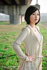 Eve (AehoHikaruki) Tags: life light portrait people cute girl beautiful fashion photo nice interesting nikon asia sweet album great chinese hsinchu taiwan lazy lovely      d80