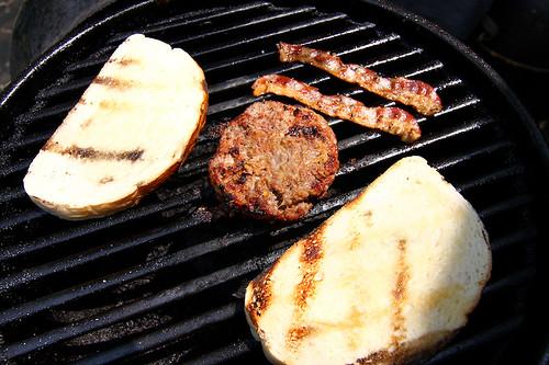 Subjective Burger