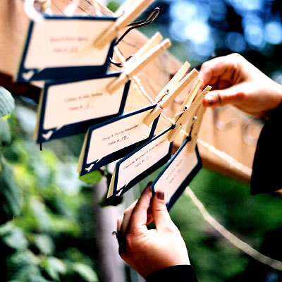 escort cards_instyle weddings