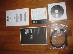 Akai APC40 Unboxing (ryptide) Tags: music gear akai apc40