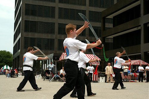 Tai Chi Praying Mantis Festival 6-6-0922 by stevendepolo, on Flickr