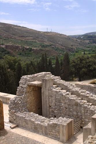 Knossos, Flickr: gromgull