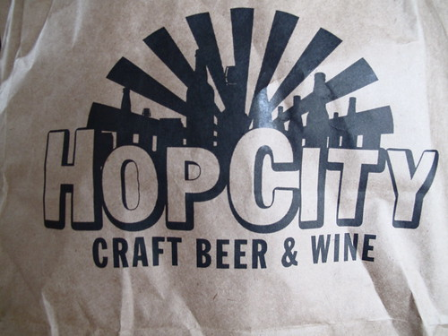Hop City: West side