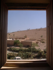 2774 - Window to Morocco (mister-tim) Tags: africa view northafrica morocco maroc lafrique afriquedunord  amizmiz