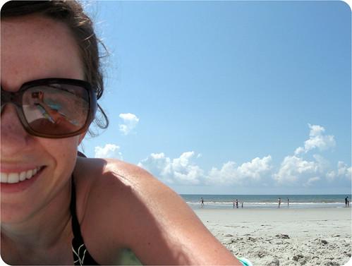 Just Beachy.