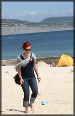 Lyme Regis - Daniela