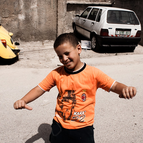 Nablus #4