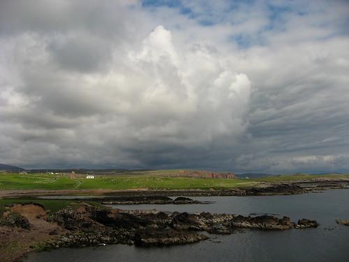 Orkney and Shetland Islands