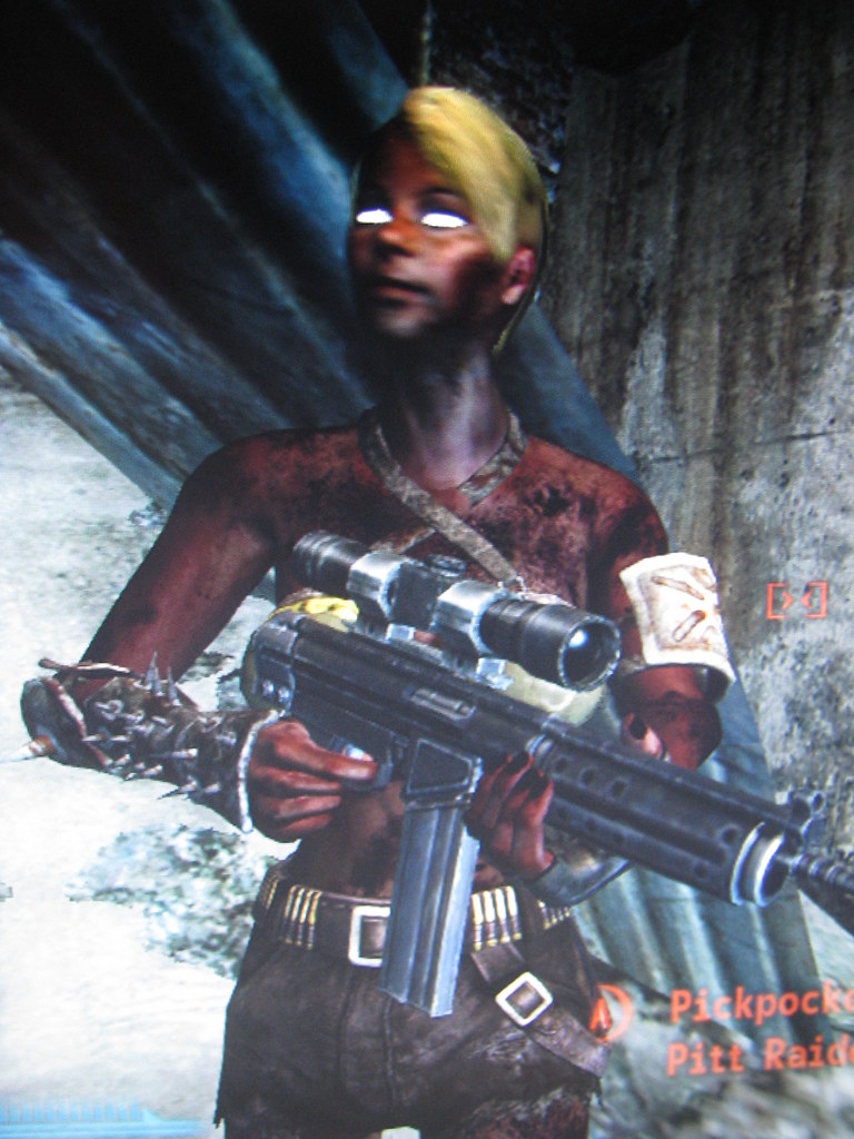 The World's most recently posted photos of 3 and fallout3 - Flickr