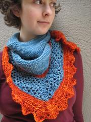 scarf 023