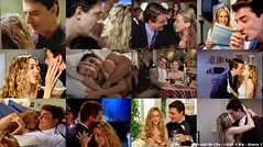 Carrie & Mr.Big - Season Two