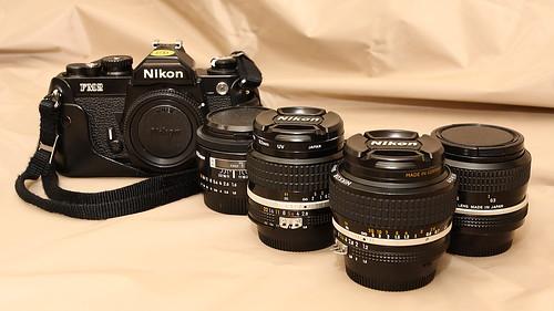 Nikon 系統