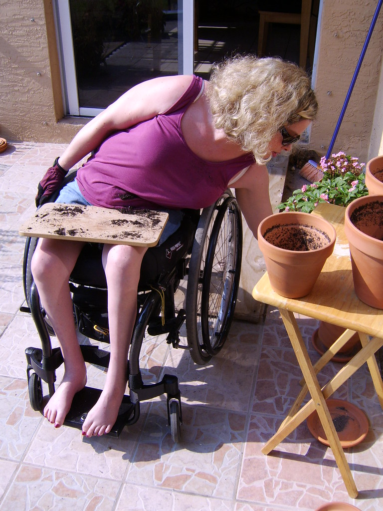 The Worlds Best Photos Of Disabled And Foot - Flickr Hive -4263