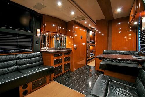 Indulgence - Front Lounge