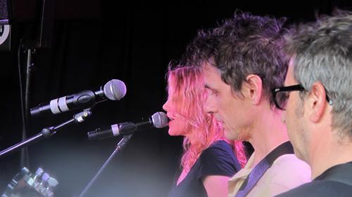 Dean & Britta - Barcelona, 28.05.2011