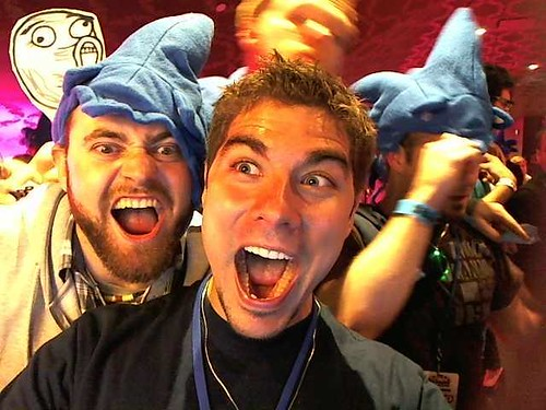 Best of the Sonic Boom Photo Booth