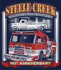 "Steele Creek Volunteer Fire Department - Charlotte, NC • <a style=""font-size:0.8em;"" href=""http://www.flickr.com/photos/39998102@N07/12988984453/"" target=""_blank"">View on Flickr</a>"