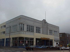 Blockbuster Entertainment, Worthing