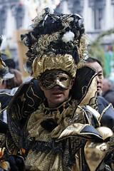 Carnevale Venezia 2009 3