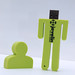 Javelin USB Man