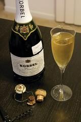 Korbel California Champagne, Brut
