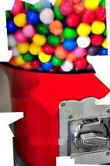 Gum Balls (floralgal) Tags: kids gum children fun candy artistic contemporary brightcolors bubblegum goldstar gumballs confectionary gumballmachine coinslot boldcolors bubblegummachines creativecomposition kidscandy theperfectphotographer goldstaraward brightcoloredgumballs