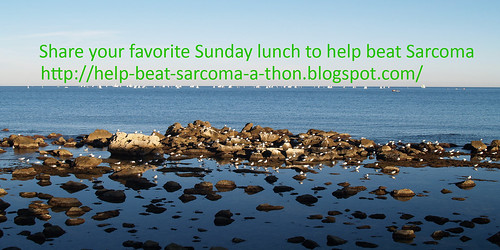 help beat sarcoma
