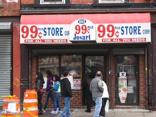 99 Cent Store For All You Needs