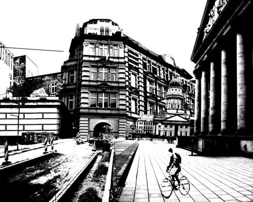 Berlin 1 black