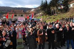 DSC_2982 (RufiOsmani) Tags: macedonia change albanian elections 2009 kombi osmani gostivar rufi shqip flamuri maqedoni gjuha rufiosmani zgjedhje ndryshime politike