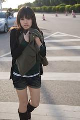 chinesegirl (Mr.nomind) Tags: guangzhou china girl beauty pretty chinese guangdong poco 女孩 beautifulgirl 广州 美女 d300 蔡依林 chinesegirl asiagirl